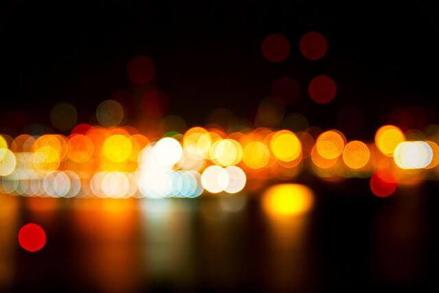 Die Nacht, die Lichter. - Neon|Wilderness